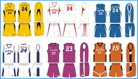 free design uniform basketball jersey design cliparts co