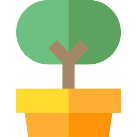Garden Icon by Gardening Free Nature Icons