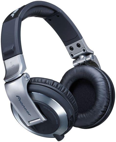 Headphone Hdj 2000 Fone Pioneer Hdj 2000 Headphone Fone Dj Hdj 2000 Original
