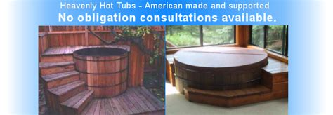 Almost Heaven Tubs almost heaven build your own tub system