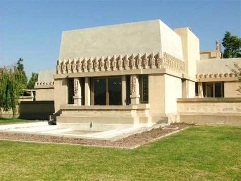 hollyhock house hollyhock house picture of hollyhock house los angeles