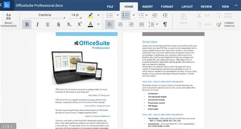 best office suite free 5 free best open source office suite software h2s media