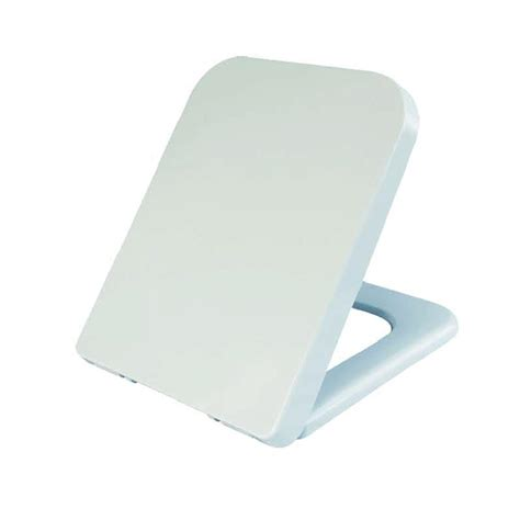bathroom seat cover b6049 uf toilet seat cover bacera