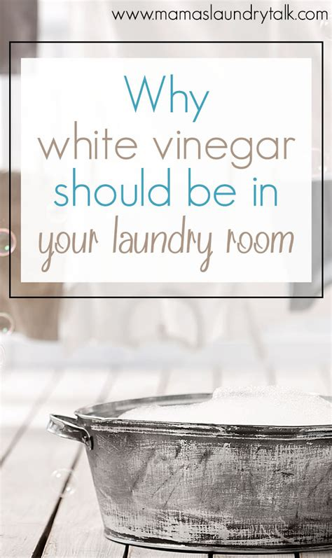 what should be in a bedroom why white vinegar should be in your laundry room mama s laundry talk