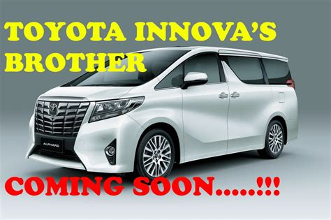 latest toyota toyota alphard first overview upcoming car toyota top