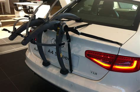 porsche bicycle car trunk bike rack porsche html autos post