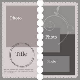 1000 Images About Free Psd Frames Templates On Pinterest Adobe Photoshop Free Frames And Triptych Photoshop Template