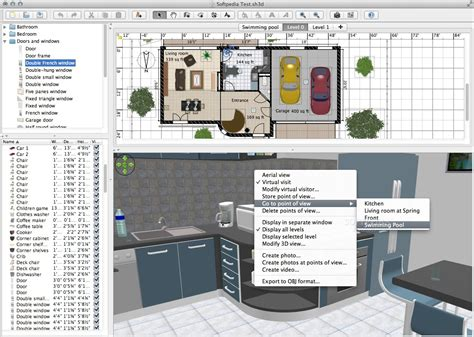 Open Source Home Design Mac | open source home design software for mac open source home