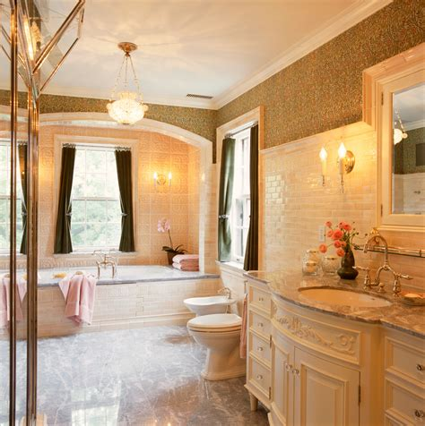 Chic And Cheap Spa Style Bathroom Makeover   chic and cheap spa style bathroom makeover apinfectologia