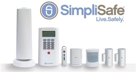 simple security a look at the simplisafe security system
