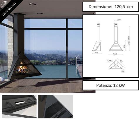 camino da interno camino design da interno admeto angolare a soffitto di