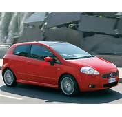 2006 FIAT Grande Punto  Pictures CarGurus