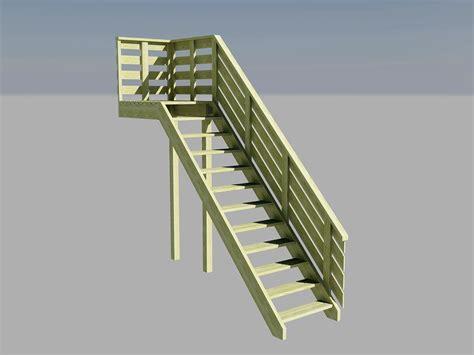 terrasse trapp vinkel garasjetips quot trapper quot