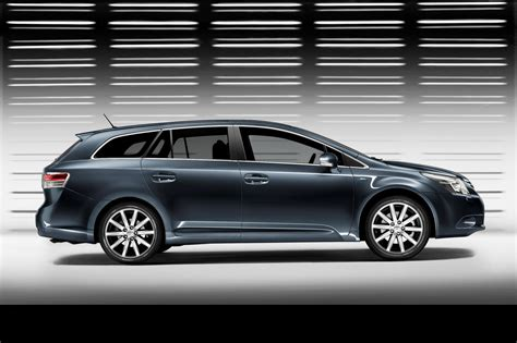 Tyres And Wheels For Toyota Avensis Prices And Reviews