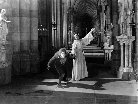 the hunchback of notre the cryptic corridor the hunchback of notre dame 1923