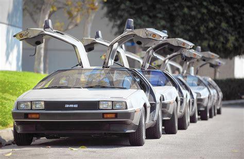 delorean lake cubs winning streak revs up interest in auto museum s