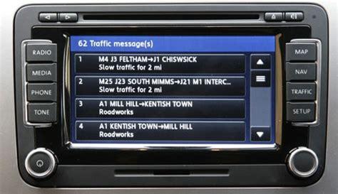Genuine Volkswagen Oem Retrofit Kit Rns 510 Navigation