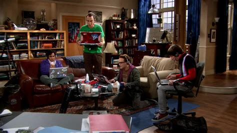 the big bang theory apartment this is how much it would cost to live in your favorite tv