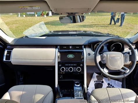 land rover discovery dashboard land rover discovery dashboard indian autos