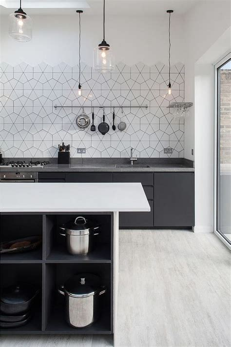 grey scandinavian scandinavian kitchens find your style here