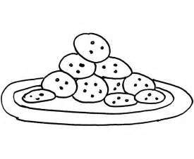 cookie coloring page cookie coloring pages az coloring pages
