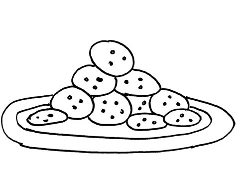 cookie cookie shopkin coloring page coloring pages