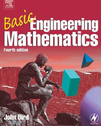 Buku Teknik Understanding Engineering Mathematics buku buku teknik ferry gedex