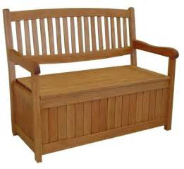 trunk bench eucalyptus wood bench with trunk storage bt375 inthm