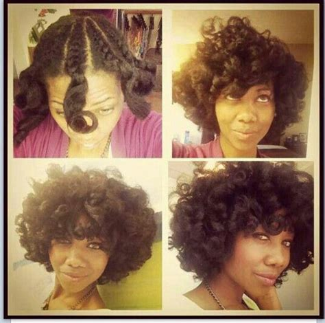 diy hairstyles for natural hair easy do it yourself natural hairstyles inspirational 38