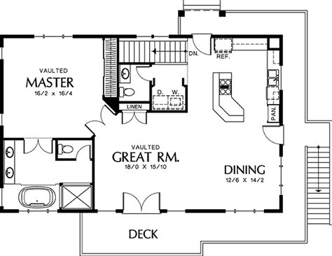 one bedroom floor plans with garage 301 moved permanently