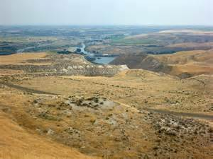 oregon trail overlook hagerman fossil beds national