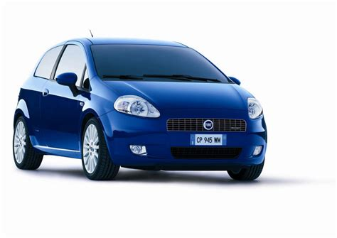 fiat punto 2007 2007 fiat grande punto picture 47397 car review top
