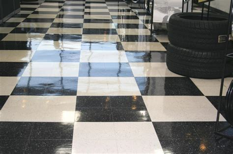 Polished Concrete Melbourne   Total Floor Concrete
