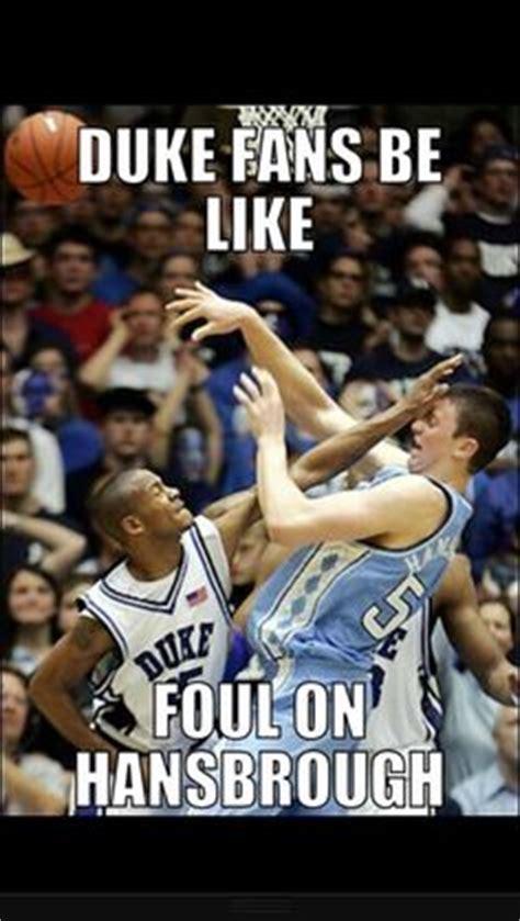Unc Basketball Meme - 1000 images about dukes sucks on pinterest duke fans