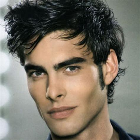 haircuts for high cheekbones on men jon kortajarena kary 78 fotolog