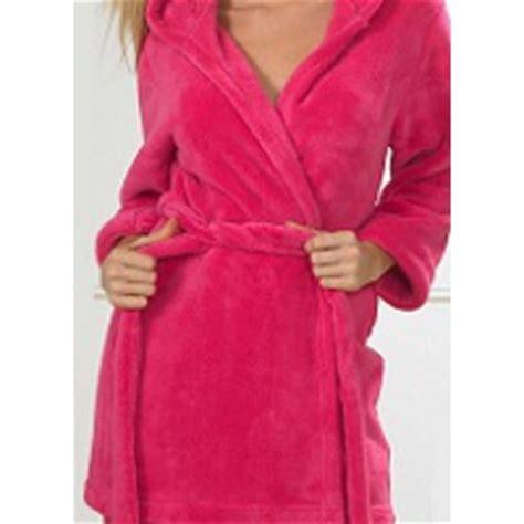 robe de chambre femme leclerc robe de chambre capuche robes de chambre femmes