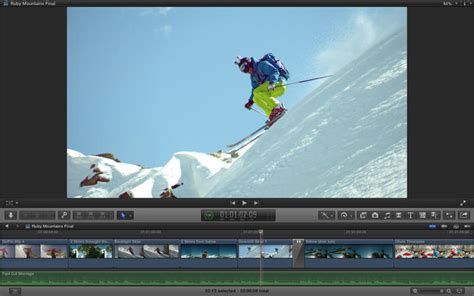 final cut pro new version 2015 apple releases final cut pro 10 2 motion 5 2 with 3d