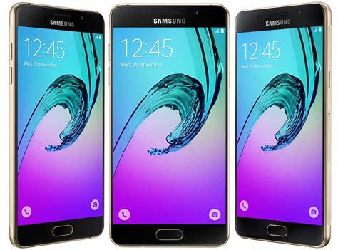Samsung A7 Pulsa Samsung Galaxy A7 2017 Mejores Especificaciones Para