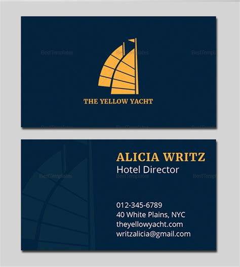 Card Template Darkroom by Creative Business Cards Design Print Ready Design