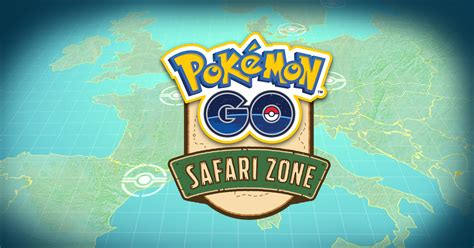 pokemon  safari zone event updates