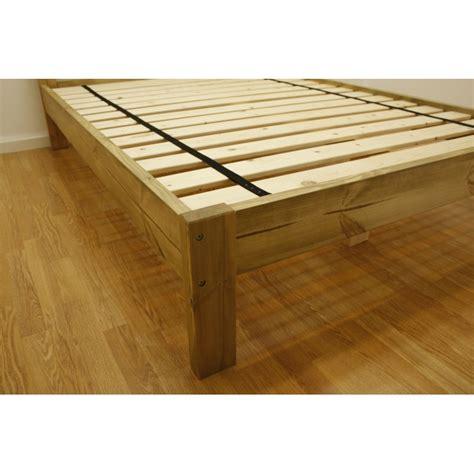 Futon Base Only by Bed Base Only Kvidinge Wooden 140cm Futon Bed