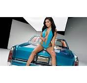 Girls With Cars HD Wallpapers &amp Pictures  Hd