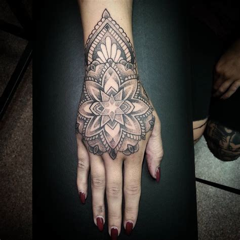 madala tattoo 45 mysterious mandala tattoos