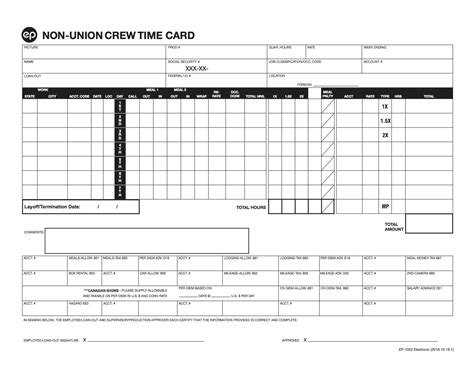 running your crew through payroll a step by step guide