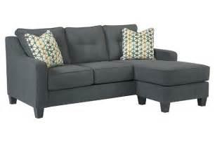Ashley Sofa Chaise Shayla Sofa Chaise Ashley Furniture Homestore