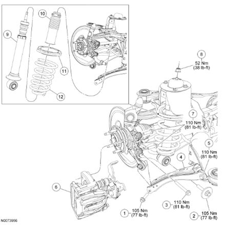 free download parts manuals 2007 mercury montego spare parts catalogs 2006 ford five hundred rear suspension diagram 2006 free engine image for user manual download