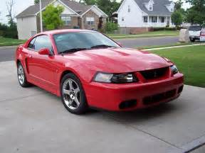 2004 Ford Mustang Coupe 2004 Ford Mustang Svt Cobra Pictures Cargurus