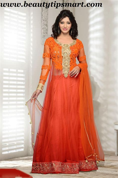 Pusat Grosir Baju Luxury Dress 2 Orange Skin designer frocks dress design 12 fashion designer