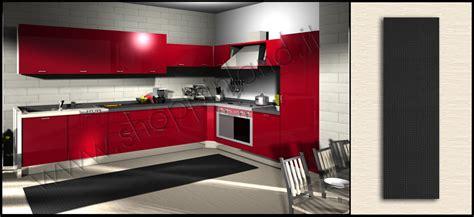 tappeti per la cucina tappeti moderni per la cucina in cotone e a prezzi