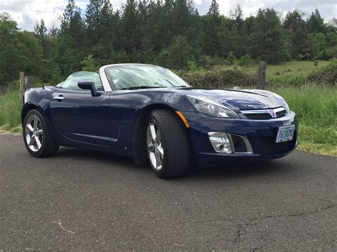 saturn sky storage 10 affordable convertibles that will let you get the most